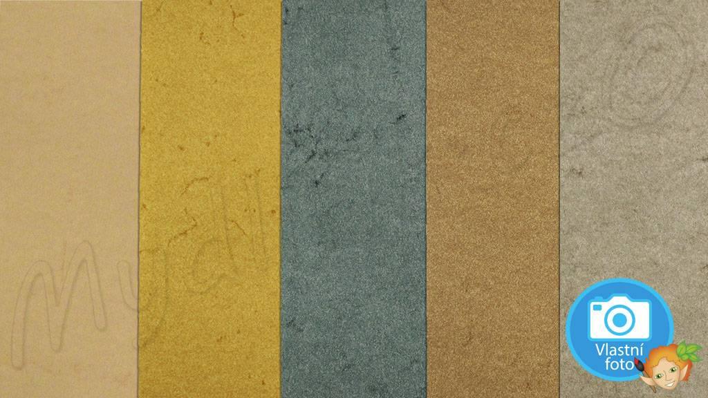Folia 952323 Origami papír na mokré skládání - 23 x 23 cm, prodava Mydlifik.cz